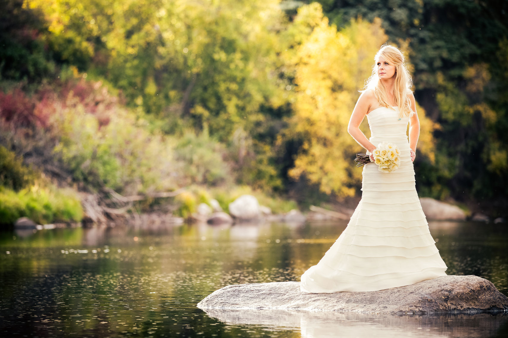 Beaver Creek Wedding Photographer