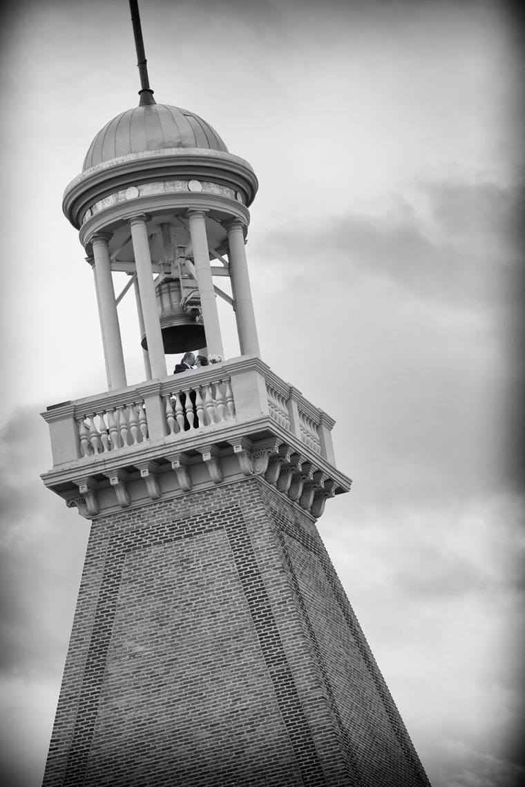 Clocktower Wedding Photographer
