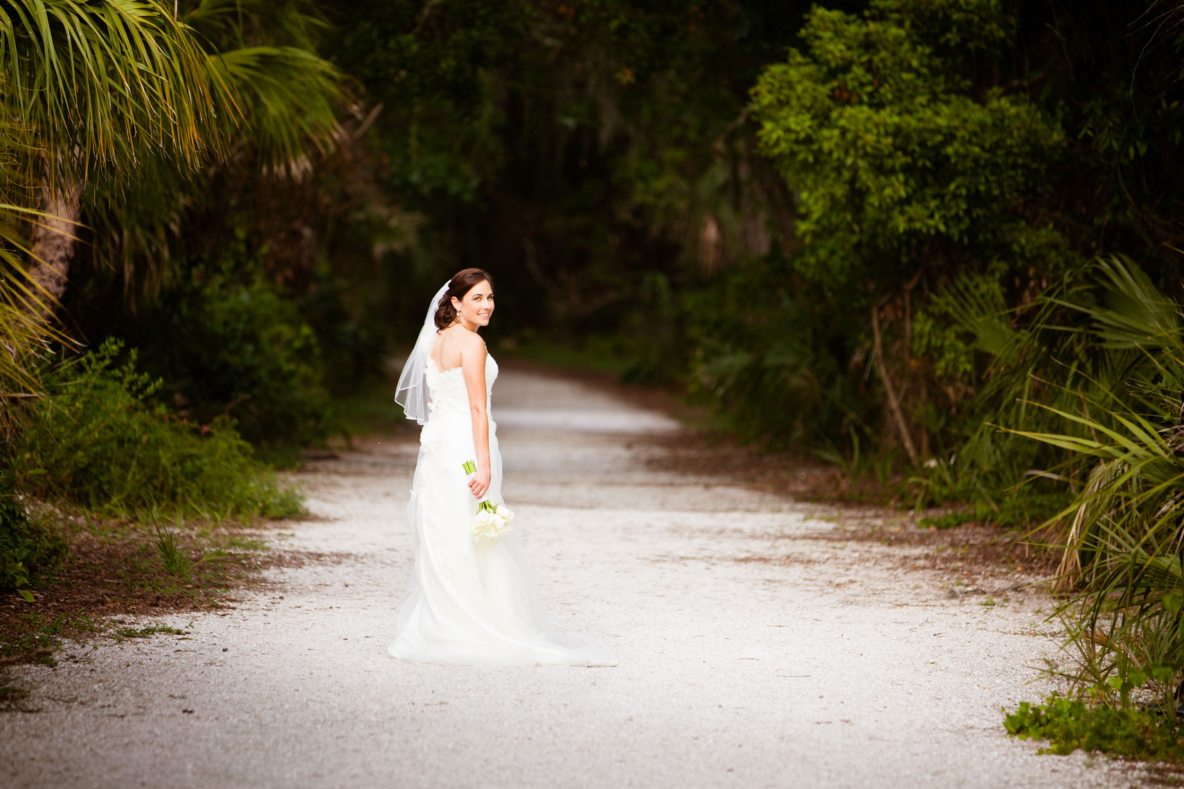 Longboat Key, FL Wedding Photographer