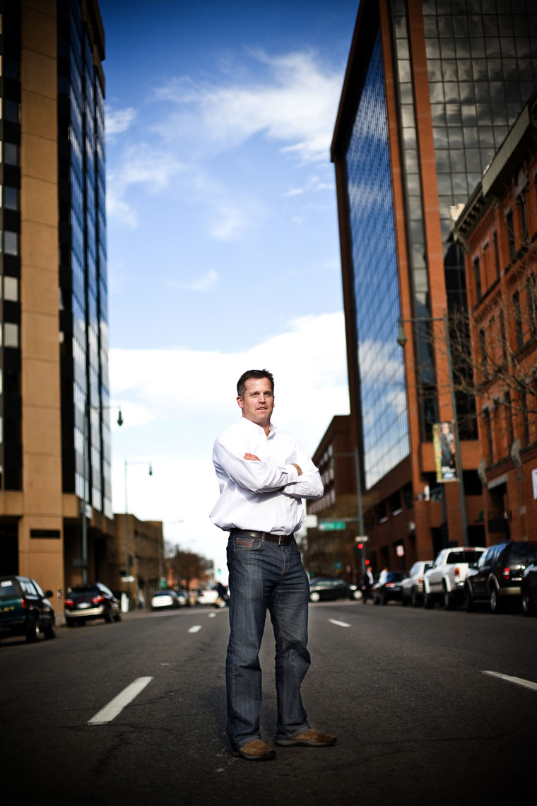 Denver Corporate Headshots Photography